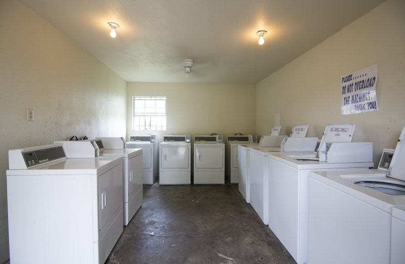 on-site-laundry-facility